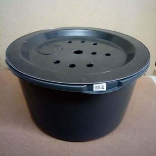 Heavy Duty Fibreglass Lids for Water feature reservoirs