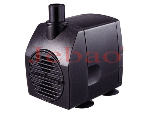 Jebao Low Voltage Pond/Water feature pump - 450 lph